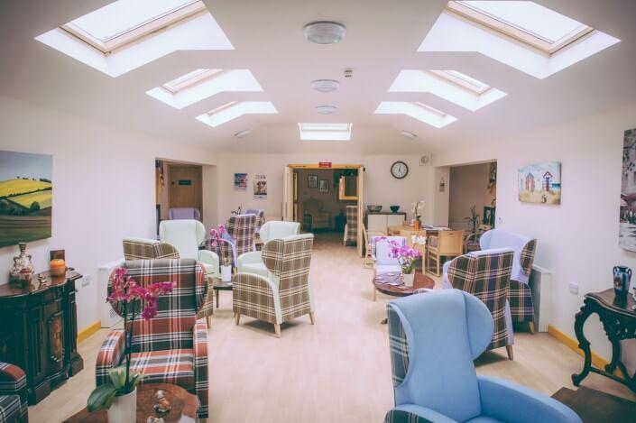 Avalon Camelot Care Dementia Nursing Homes Somerset