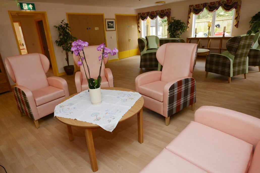 Camelot House & Lodge - Camelot Care, Somerset